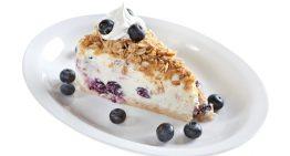 Grimaldi's Debuts New Cheesecake Flavors