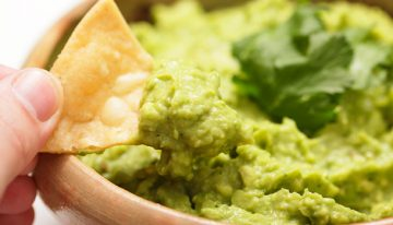 Best Restaurants for Guacamole in Phoenix