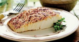 Recipe: Sauteed Halibut