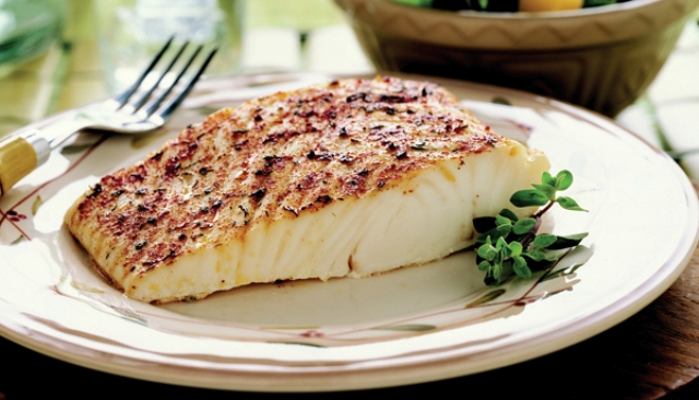 Baked Turbot Recipes Food Network