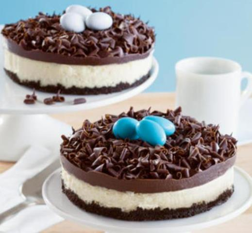 harry david cake