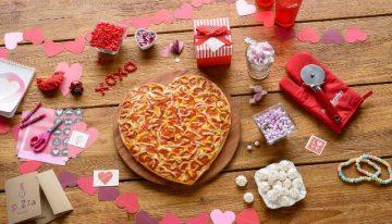 Valentine's Day Phoenix Pizza Specials