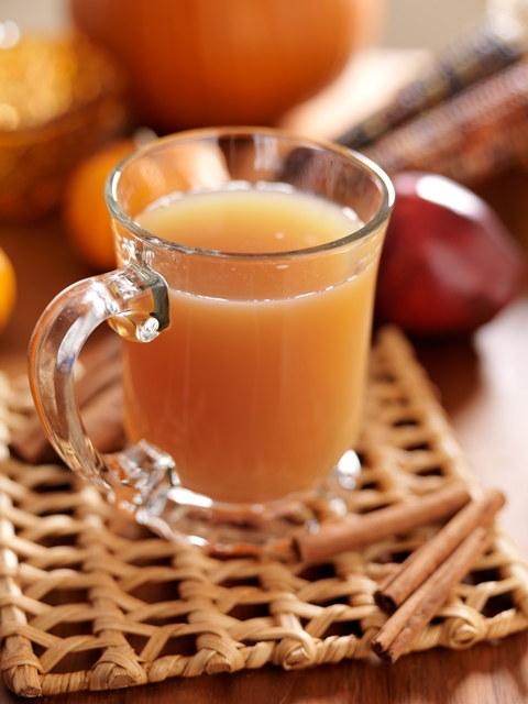 hot apple blast