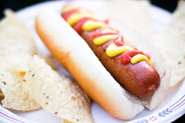 Best Hot Dogs in Phoenix