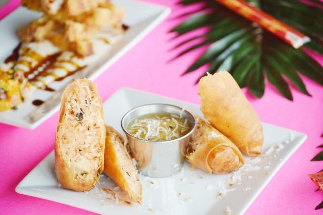A Taste of Hula's Modern Tiki in Scottsdale