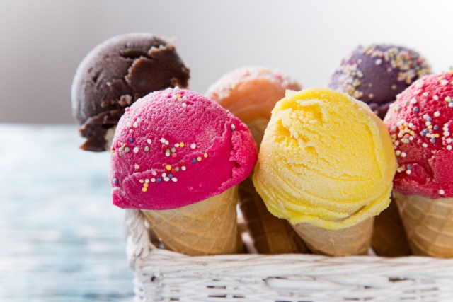 The Art of Ice Cream Experience Coming to Scottsdale