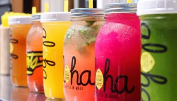 Fresh Lemonade, Acai Bowls, and More Superfoods Coming to Lake Pleasant
