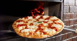 National Pizza Week Deals in the Valley Jan. 10-17th!