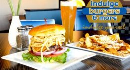 Indulge Burgers & More
