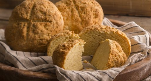 Recipe: Irish Soda Bread
