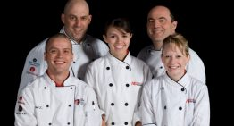 Culinary Students from The Art Institute of Phoenix to be on Iron Chef