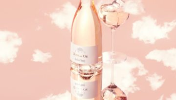 5 Rosés for Summer Sipping