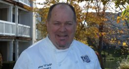 Taste of the NFL Chef Chat: Jeffrey Gaetjen of Washington DC