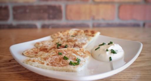 Recipe: Gluten-Free Irish Farls