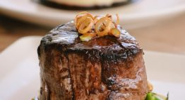 J&G Steakhouse Celebrates Mother's Day