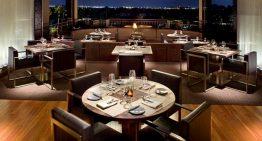 5 Romantic Restaurants in the Valley