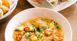 Joyride Taco House Unveils New Summer Eats