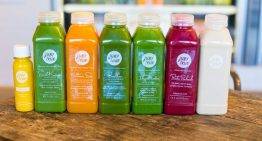 Juby True Offers Juice Cleanse Deals