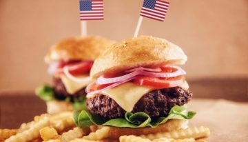 Fourth of July Dining in Phoenix 2015
