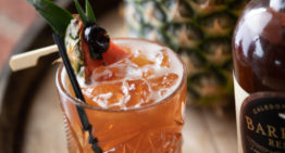 Recipe: Jungle Cat