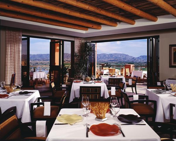 Kai Dining Room