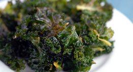 Recipes: Healthy Super Bowl Snacks