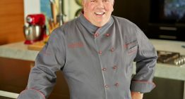 Taste of the NFL Chef Chat: Kent Rathbun of Dallas, Texas