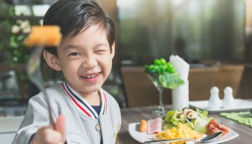 Best Kid-Friendly Dining in Phoenix
