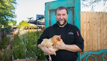 Farm to Kitchen West Supper Series Announces 2017 Schedule