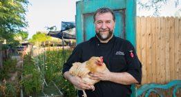 Farm to Kitchen West Supper Series