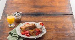 Recipe: Overnight French Toast
