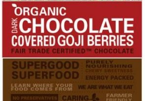 Kopali Organics Supergood Superfood