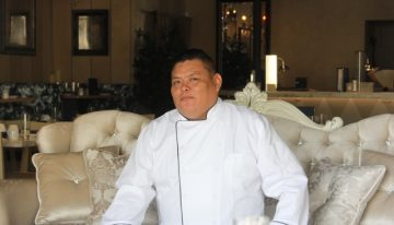 Chef Chat: Kurtis Smith at Dorian