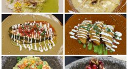 La Hacienda Unveils Winter Menu