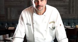 Taste of the NFL Chef Chat: Lenny Russo of St. Paul, Minn.
