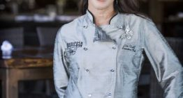 Chef Lisa Dahl Talks This Weekend's Food & Wine Experience