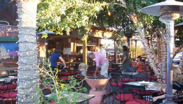Los Sombreros Debuts First-Ever Lunch Menu