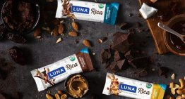 Grocery Great: LUNA and CLIF Bars