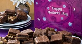 Gourmet Gifts for Mom