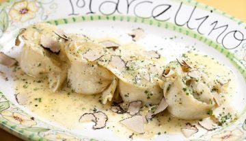 A Taste of Marcellino Ristorante