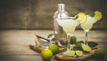 Where to Sip on National Margarita Day