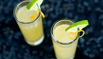 5 for Margaritas in the Valley