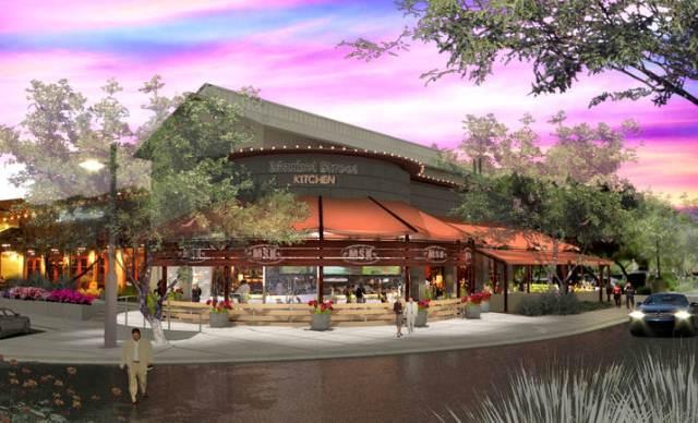 Robert McGrath Opens DC Ranch Restaurant
