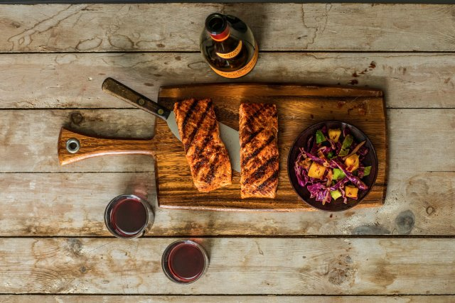 Recipes: Father's Day Grilling