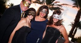 "Menu Sneak Peek: MASKer Aide Ball ""Carnivale"" Fundraiser"