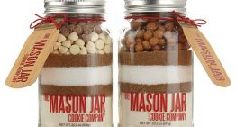 Grocery Great: Mason Jar Cookie Company