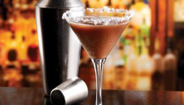 Recipes: Mastro's Christmas Cocktails