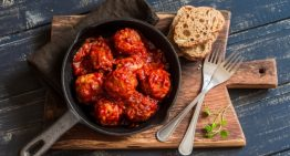Where to Celebrate National Meatball Day