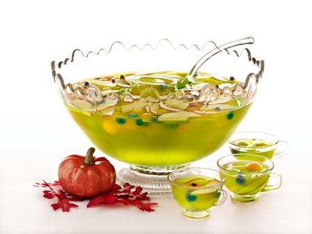 halloween drink recipe - Taste