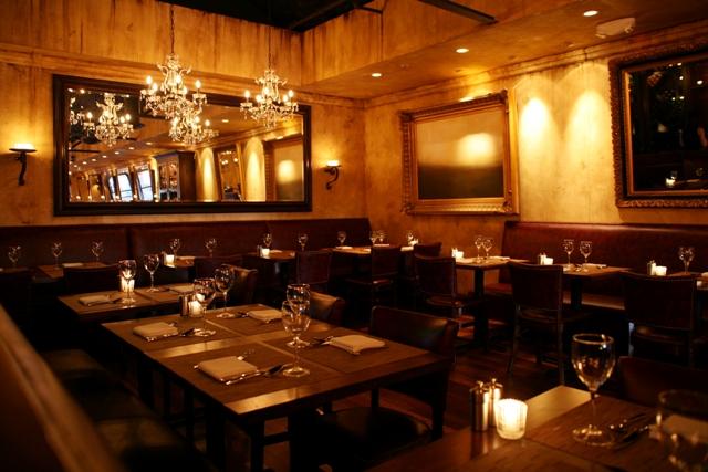 Dimly Lit Restaurants Near Scottsdale Az